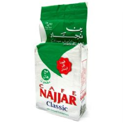 Najjar Coffee with Cardamom 200g |  Lebanese | Turkish-style | Buy Online | UK | Europe